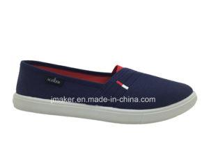 Popular Styleish Men′s Sneaker Flat Shoe (L098-M)