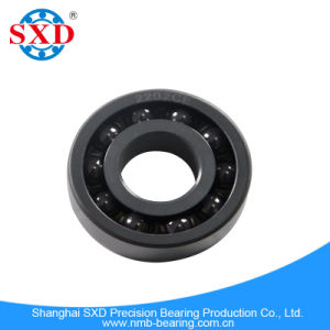 High Performance Bearing with Peek Cage