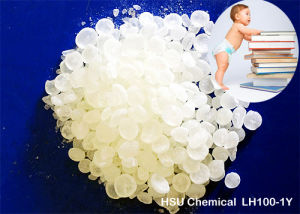 Environmental C5 Hydrogenated Hydrocarbon Resin Used for Hot Melt Adhesive pictures & photos