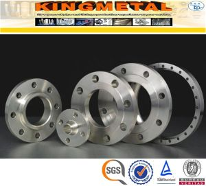 ASME/ANSI B16.5 Wp304/316 Class150 RF/FF Stainless Steel Pipe Flanges Fittings pictures & photos