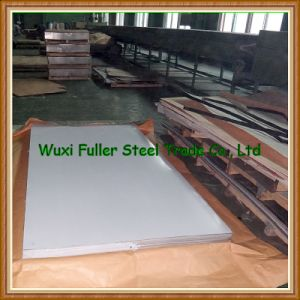 Duplex 2205 Stainless Steel Sheet Plate Price List pictures & photos