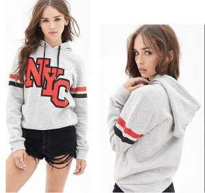 OEM High Quality New Arrival Winter Women Hoodies pictures & photos