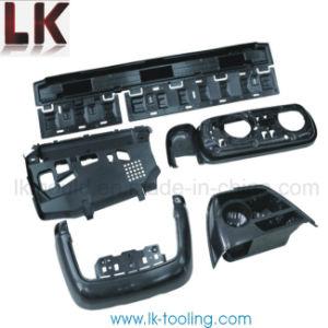 ABS Plastic Auto Parts Rapid Prototype Service
