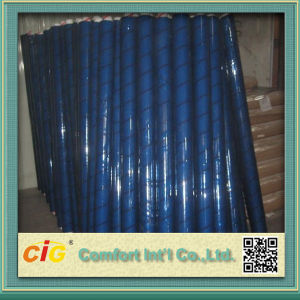 PVC Clear Sheet Blue Color White Color pictures & photos