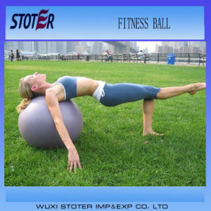 High Quality Anti Burst Custom Color 75cm Ecofriendly PVC Stability Balls