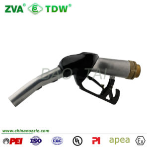 Fuel Dispenser Oil Dispensing Nozzle Fuel Nozzle Oil Refueling Nozzle Diesel 120L Nozzle Fuel Dispenser Automatic High Volume Nozzle for Fuel Dispenser pictures & photos