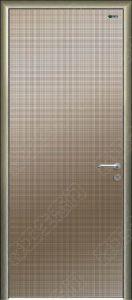Vault Door Manufacturers, Vision Panel Doors, Walnut Veneer Doors pictures & photos