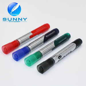 Multi Colored Liquid Whiteboard Dry Erase Marker pictures & photos