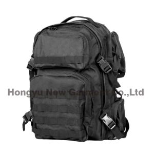 Military 17 Inch Business Laptop Notebook Backpack for Computer (HY-B093) pictures & photos