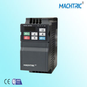 China Top 6 Vector Control Frequency Inverter pictures & photos
