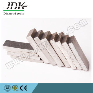 Jdk Diamond Segment for Sandstone pictures & photos