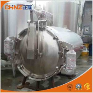 Steam Jacket Heating Herb Extractor Tank pictures & photos