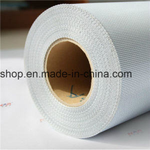 One Way Vision Digital Window Film Printing Vinyl (140mic film 140g release paper) pictures & photos