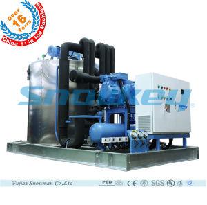 Newest Design Best Quality Liquid Ice Maker Slurry Ice Machine pictures & photos