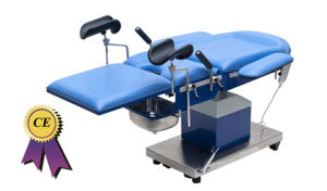 Electric Gynaecology Examination & Operating Table (ROT-204-1B) -Fanny pictures & photos