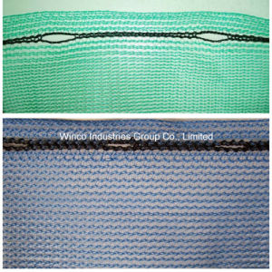 Heavy Duty Scaffold Building Green Construction Safety Net pictures & photos