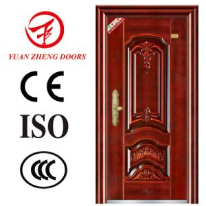 Security Stainless Steel Door for Modern Home Deaign pictures & photos