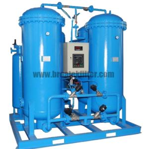 Heat Purge Regeneration Desiccant Air Dryer (BDAH-3000)