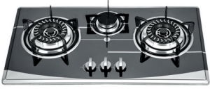Three Burner Gas Hob (SZ-LX-231)