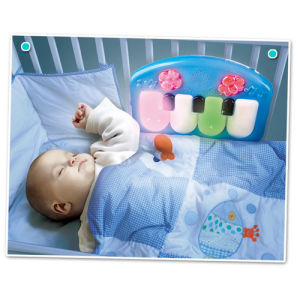 Piano Fitness Frame Toy Baby Play Mat Toys (H7075080) pictures & photos