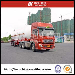 Aluminum Alloy Tank Trailer (HZZ9408GHY) , Tank Trailer for Sale pictures & photos
