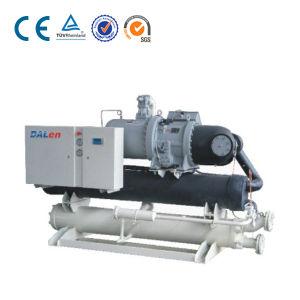 Industrial Multi Compressor Screw Chiller pictures & photos
