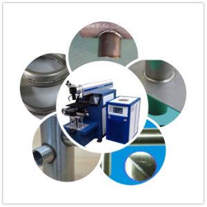 Supply Automatic Metal Laser Perfect Welder/Welding Machine