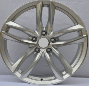 New Design Replica17 18 19 20 21 22 Inch for Audi Wheels /Rims pictures & photos