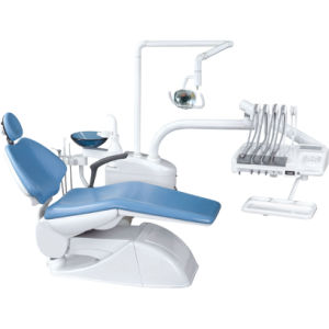 Top-Mounted Dental Chair Electric Dental Unit pictures & photos