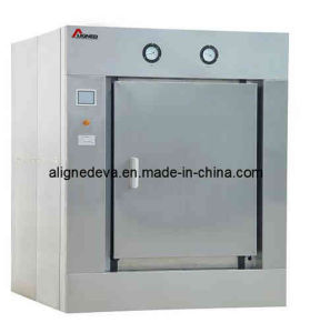 Ampoule Inspection Sterilizer (AM series) pictures & photos