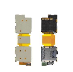 SIM Card Tray Holder for Samsung Galaxy S5 I9600