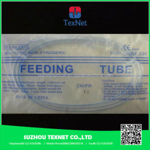 Disposable Feeding Tube with CE & ISO Approved pictures & photos