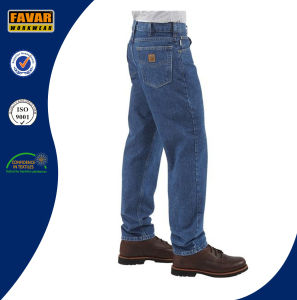 Mens Traditional Fit Work Jeans pictures & photos