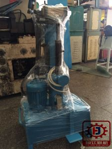 Oil Pressure Shoe Last Releasing Machine Shoe Last Slipping Machine pictures & photos