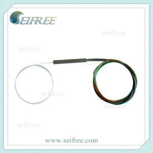 1X4 PLC Splitter Fiber Optic Equipment pictures & photos