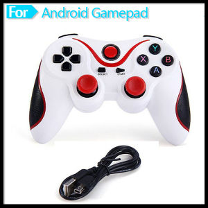Bluetooth Wireless Remote Controller Joystick Gamepad for Android pictures & photos