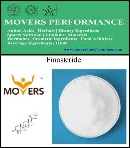 High Quality Finasteride 99% [98319-26-7] pictures & photos