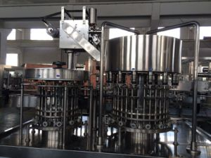 Good Quality Pet Bottle Milkbeverage Filling Plant pictures & photos