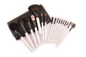 Professional Makeup Tool Kit Cosmetic Brush Set pictures & photos