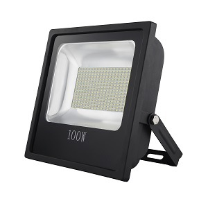 Ce&RoHS&ERP Certificated Apple Series--Slim Flood Light 100W 8000lm pictures & photos