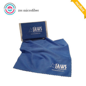 Custom Various Kinds of Microfiber Cloth for Glasses pictures & photos