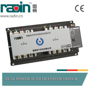 Automatic Static Transfer Switch (ATS) pictures & photos