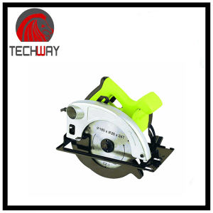 Electric Circular Saw 1400W /12A pictures & photos