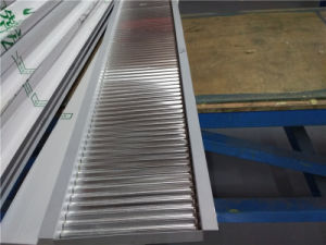 1100/3003 Single Side Aluminium Sheet & Corrugated Panel pictures & photos