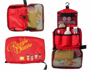 Eco-Friendly Toiletry Fashion Cooler Bag pictures & photos