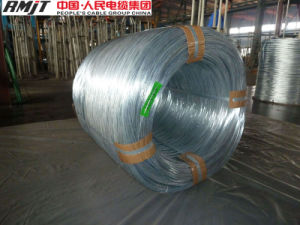 Galvanized Steel Wire Steel Wire Galvanized Steel Wire Strand for ACSR pictures & photos