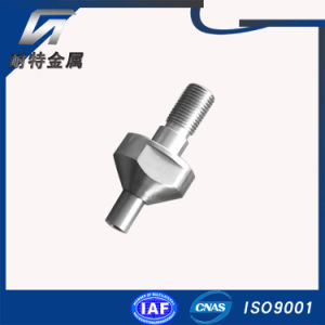CNC Manufactured Machining Precision Mechanical Spare Mechanical Parts