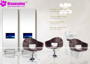 Styling Chair, Salon Chair, Barber Chair, Hairdressing Chair (Package NP1092) pictures & photos