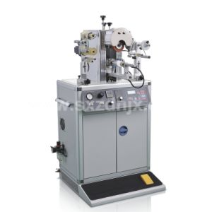 Hot Foil Stamping Machine for All Kind of Irregular Shape pictures & photos
