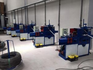 Full-Automatic Hanger Making Machine pictures & photos